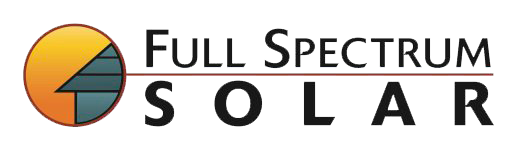 Full Spectrum Solar logo