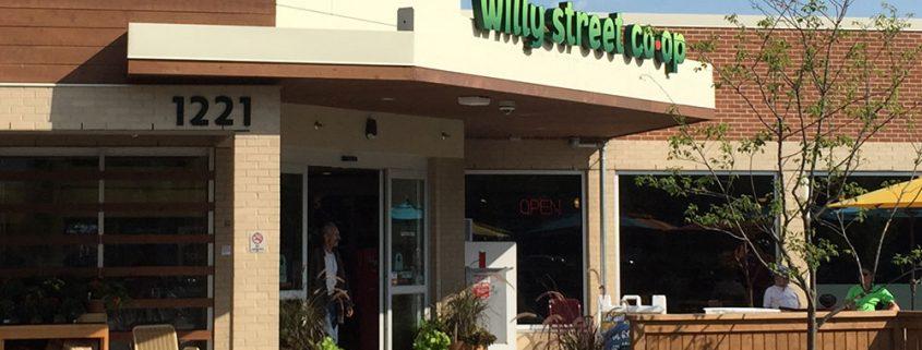 Willy Street Co-op East