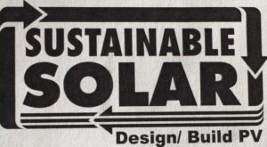 Sustainable Solar Logo