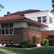 T.B. Scott Free Library