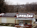 Camp Shalom (Jewish Federation of Madison) Solar System