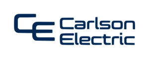Carlson Electric Logo