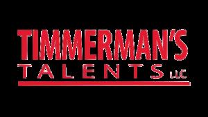 Timmermans Talents Logo